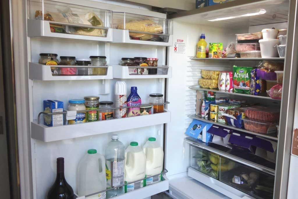 Kitchen Raid