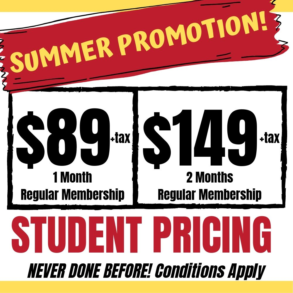 Student Pricing